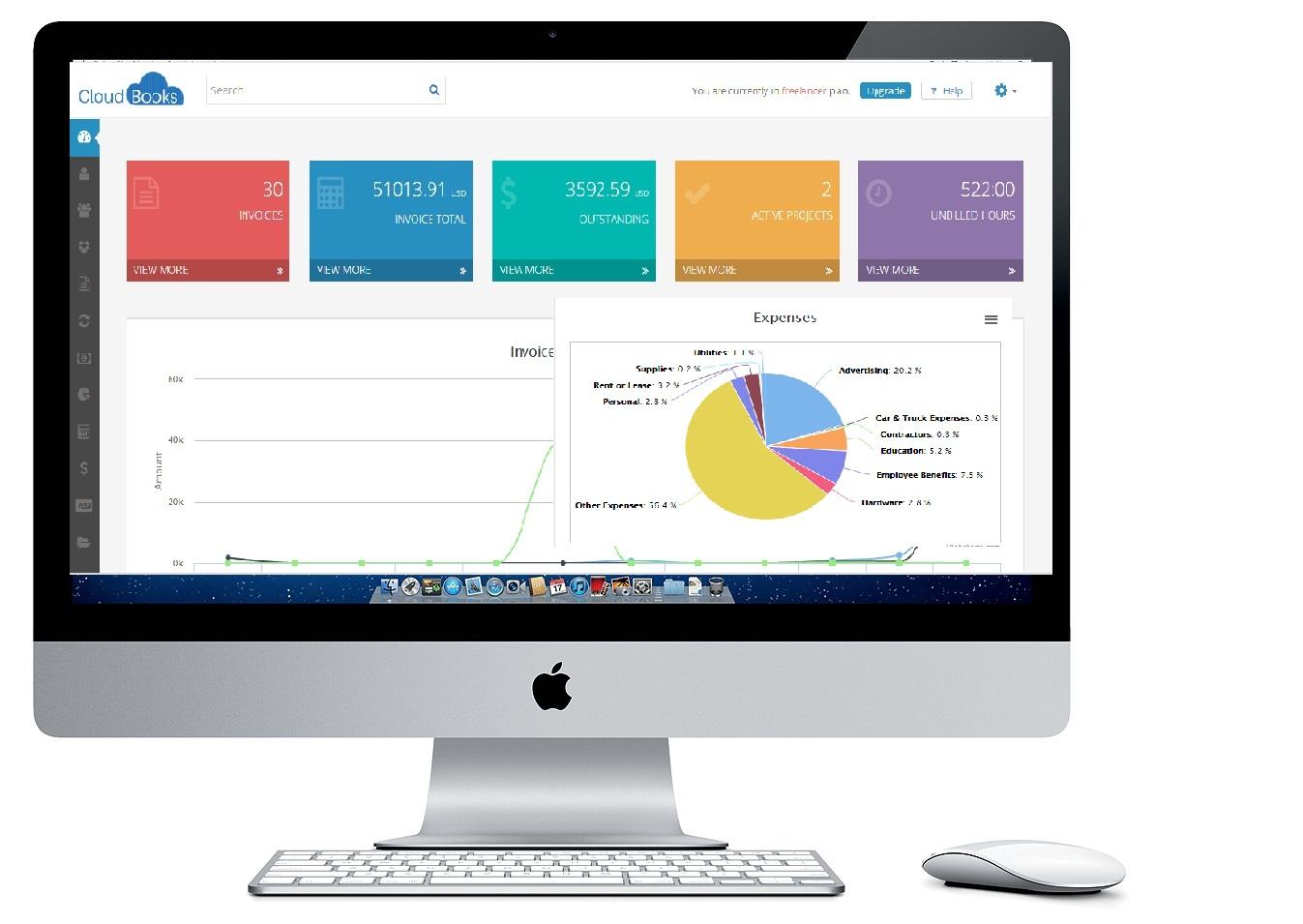 Invoice Management Software Invoice Management System For Small - Invoice management system