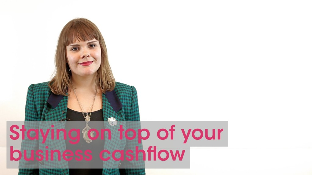 Staying on Top of Your Business Cash flow