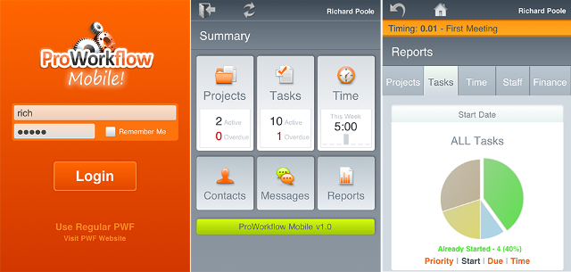 9 Online Task Management Software for Freelancers and Small ...