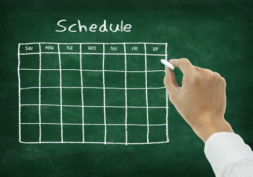 Free Employee Scheduling Software, Staff Scheduling ...