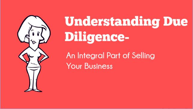 Understanding Due Diligence