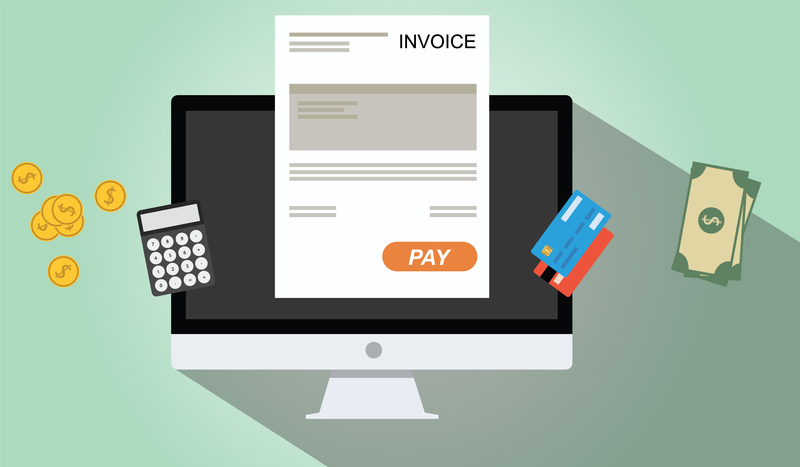 Online Invoicing Benefits