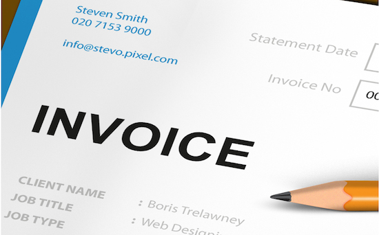 invoice software for mac