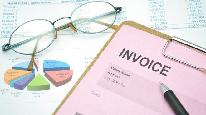 Increase sales with invoice software