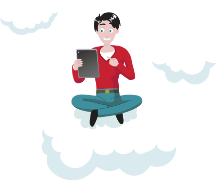 Why Choose Cloudbooks product